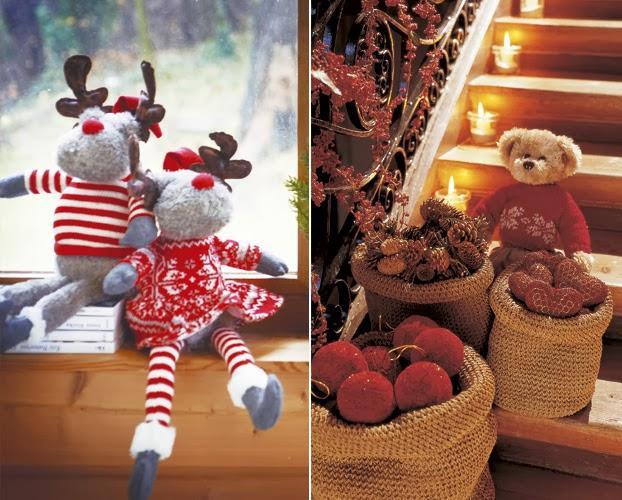 C mo decorar tu casa en navidad paperblog - Decorar tu casa en navidad ...