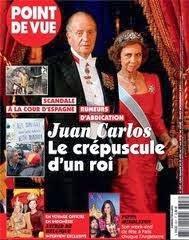 Juan Carlos, el crepúsculo de un rey. ( V.O.S.E)