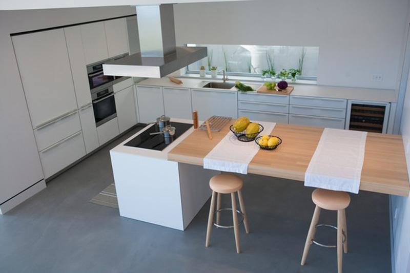 Islas De Cocina Movibles – Sponey.com