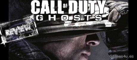call of duty ghosts review Análisis Call of Duty Ghosts para Xbox 360