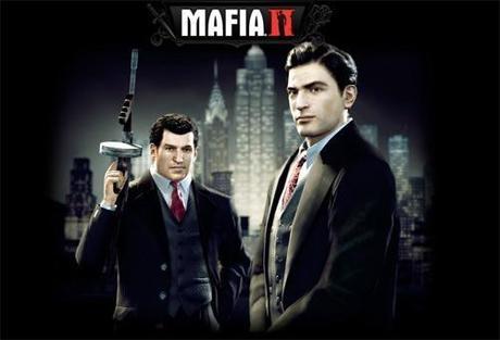 mafia2 2 VGX 2013 Todo lo mostrado durante los premios y la lista de ganadores