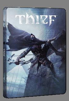 thief metalica VGX 2013 Todo lo mostrado durante los premios y la lista de ganadores