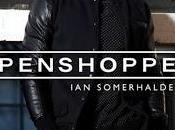 Nueva imagen Somerhalder para Penshoppe