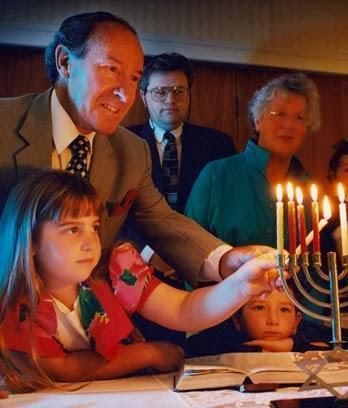 El judaísmo y la concepción de ser humano