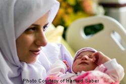 El islam y la concepción de ser humano