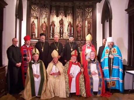 Posturas de otras ramas del cristianismo a cerca de la concepción del ser humano
