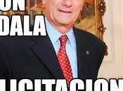 """Mandela, Fidel derrota racismo Sudáfrica"" Atilio Borón"
