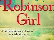 Robinson girl, Rocío Carmona