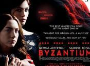 Byzantium estrenará salas españolas