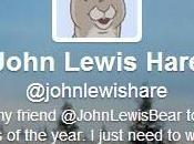 "John Lewis gran campaña navideña 2013: ""The Bear Hare"""