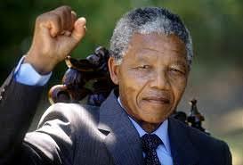12 Frases Célebres De Nelson Mandela Paperblog
