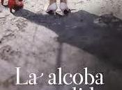 alcoba escondida, Almudena Navarro&Entrevista
