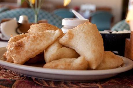 Belize 50 cafés da manhã pelo mundo