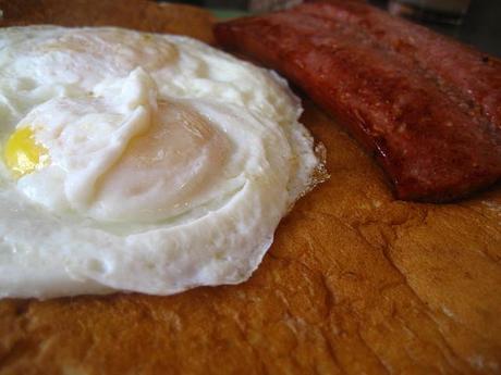Alaska breakfast 50 cafés da manhã pelo mundo