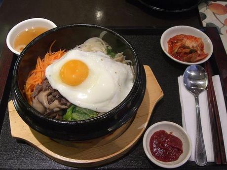 Korea 50 cafés da manhã pelo mundo