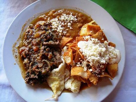 Mexico 50 cafés da manhã pelo mundo