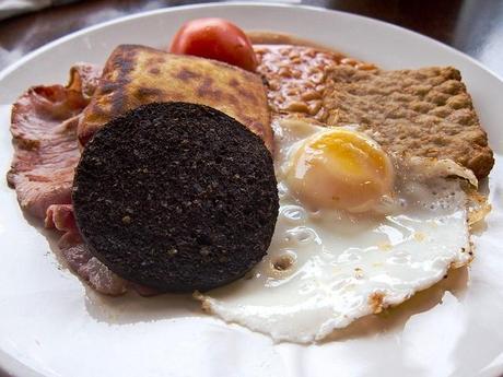 Scottish breakfast 50 cafés da manhã pelo mundo