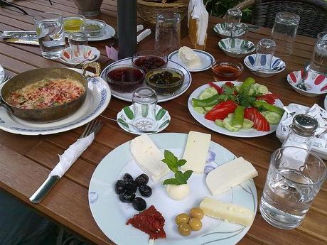Turkey breakfast 50 cafés da manhã pelo mundo
