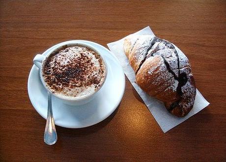 Italiano 50 cafés da manhã pelo mundo