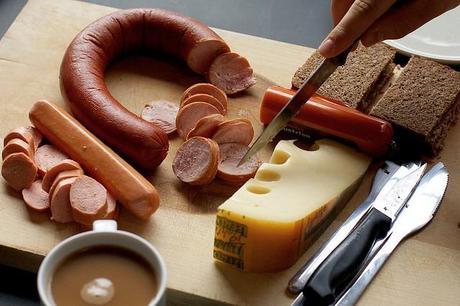 German1 50 cafés da manhã pelo mundo