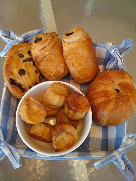 French breakfast 50 cafés da manhã pelo mundo