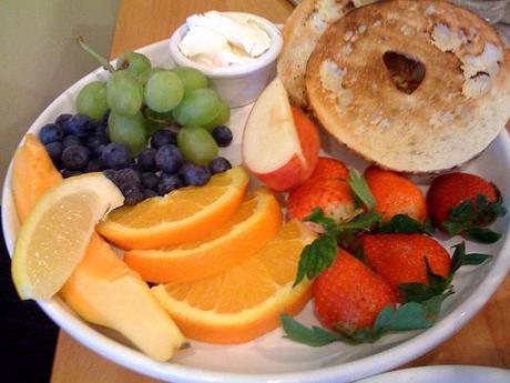 Hawaii breakfast 50 cafés da manhã pelo mundo