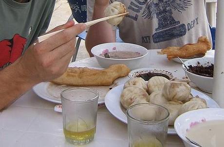 Mongolia e1313672949231 50 cafés da manhã pelo mundo