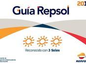 presentó Madrid Guía Repsol 2014