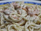 Espaguetis Katiuska