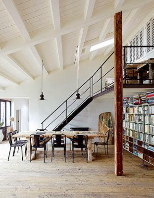 Casa rustica en lie re   paperblog