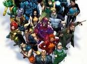 Marvel Comics lanzará especial X-Men: Legacy