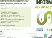 Presentación informe Grupo Trabajo Rehabilitación 2013/1014