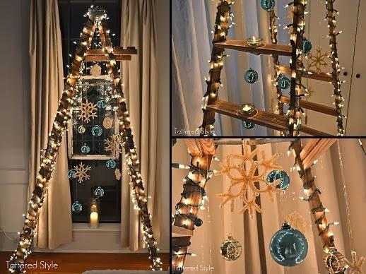 Arboles de navidad originales y diferentes paperblog - Arbol de navidad diferente ...