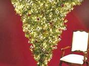 Árboles Navidad creativos diseño