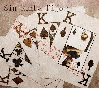 The Fuck King Orchestra- Sin Rumba Fijo