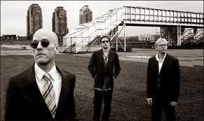 R.E.M (The Twilight Years 2001-2011) - Recopilatorio MIMS.