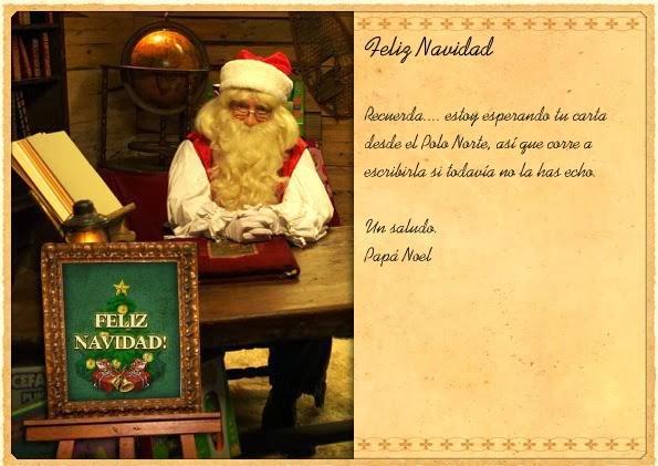 navidades sorprendentes vuelve