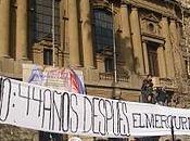 "Internacional Derechos Humanos querella familiares ""asociación ilícita genocida"" contra Agustín Edwards Eastman. Chile"