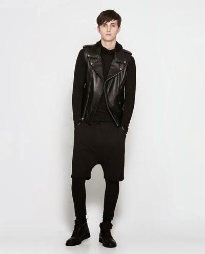 Total Pantalones Fan Zara Pantalones Hombre Zara X8OY0w8
