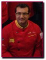 PabloD Gourmet - Sergio Fernández