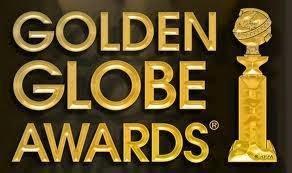 Globos de oro 2013 - Nominaciones de Televisión