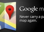 Google Maps actualizado v7.5 para Android