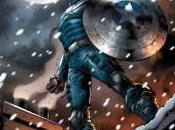 Marvel anuncia Captain America: Homecoming, cómic relacionado secuela cinematográfica