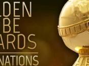 Nominaciones Globos 2014