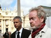 Showtime descarta 'The Vatican', serie Ridley Scott
