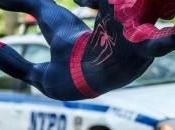 Eddie Brock escribe para Daily Bugle sobre Forzadores Amazing Spider-Man Poder Electro