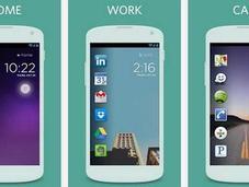 excelente aplicación contextual Cover para Android, llega Google Play