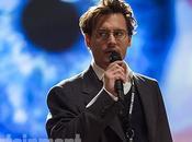 Primer vistazo Johnny Depp 'Transcendence'