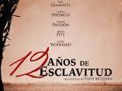 """Crítica años esclavitud"""" (2013)"""