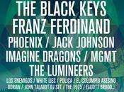 Live 2014 Novedades Festival